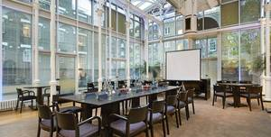 Hilton London Euston, Woburn Place