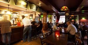 The Ox Hotel, Pub