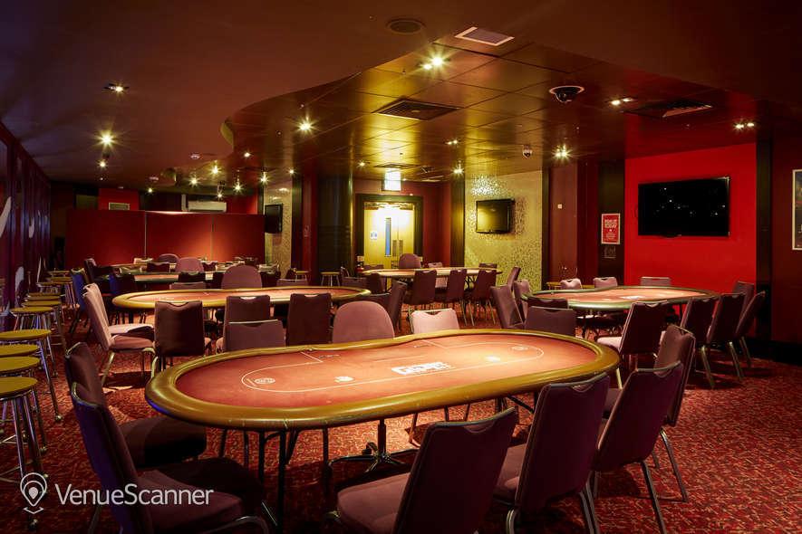 Hire Grosvenor Casino Newcastle Card Room