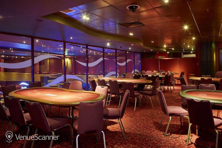 Hire Grosvenor Casino Newcastle Card Room 1