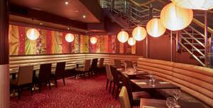 Grosvenor Casino Newcastle, Restaurant