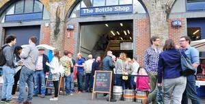 The Bottle Shop SE1, Exclusive Hire