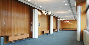 Congress Centre, Meeting Rooms 1-4