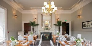 Acklam Hall, Exclusive Hire