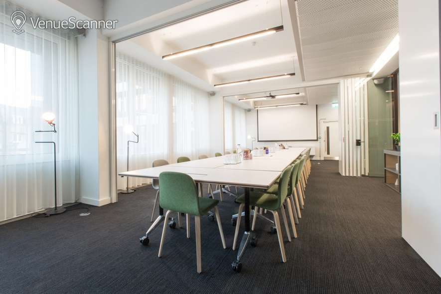 Hire The Office Group Stephen Street Meeting Room 5, 6 & 7 8
