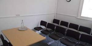 Friends Meeting House, F16 Meeting Room
