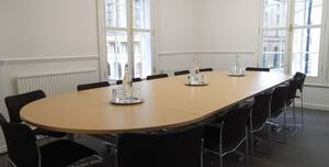Friends Meeting House, F17 Meeting Room