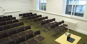 Friends Meeting House, G1 Meeting Room