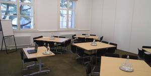 Friends Meeting House, F12 Meeting Room