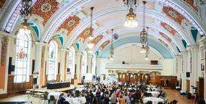 Stockport Town Hall, The Ballroom