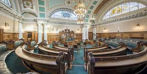 Stockport Town Hall, The Council Chamber