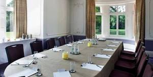 Woodlands Park Hotel, Sitting Room