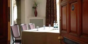 Woodlands Park Hotel, Garden Room