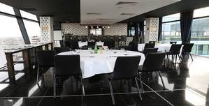 Hotel Indigo Birmingham, Laurent Perrier Champagne Bar
