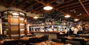 OLA Cocina Del Mar, Indoor Main Dining Hall