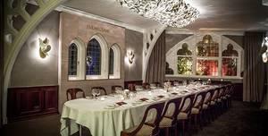 Mosimann's Club, Parmigiani Fleurier