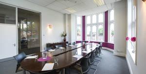 MSO Workspace | Slough London Road, Warwick Suite