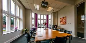MSO Workspace | Slough London Road, Windsor Room