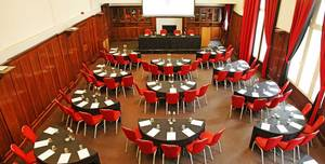 The Hallam - Cavendish Venues, Council Chamber