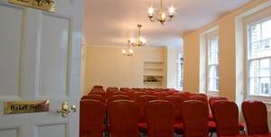 The Hallam - Cavendish Venues, Baker Suite