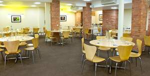 The Hallam - Cavendish Venues, Hallam Café