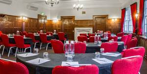 The Hallam - Cavendish Venues, Oxford Suite