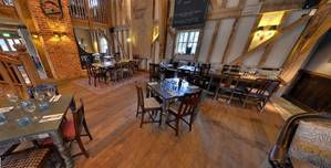 Cams Mill, Main Dining Room