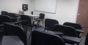 City Gate House, Classroom 5 - 3rd Floor