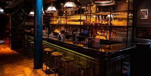 Bar Barton, Bar Barton