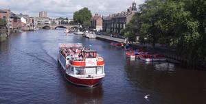 City Cruises York, River Prince