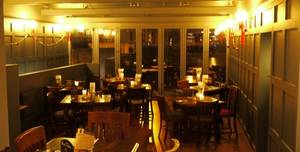 The Lord Northbrook, Olive Room