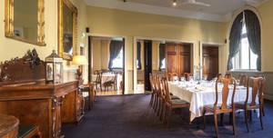 Racquet Club Hotel, Liverpool The Bar Room 0