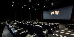 Vue West End, Screen 1 - 9