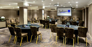Radisson Blu Edwardian, Kenilworth, Private Suite 11 And 12