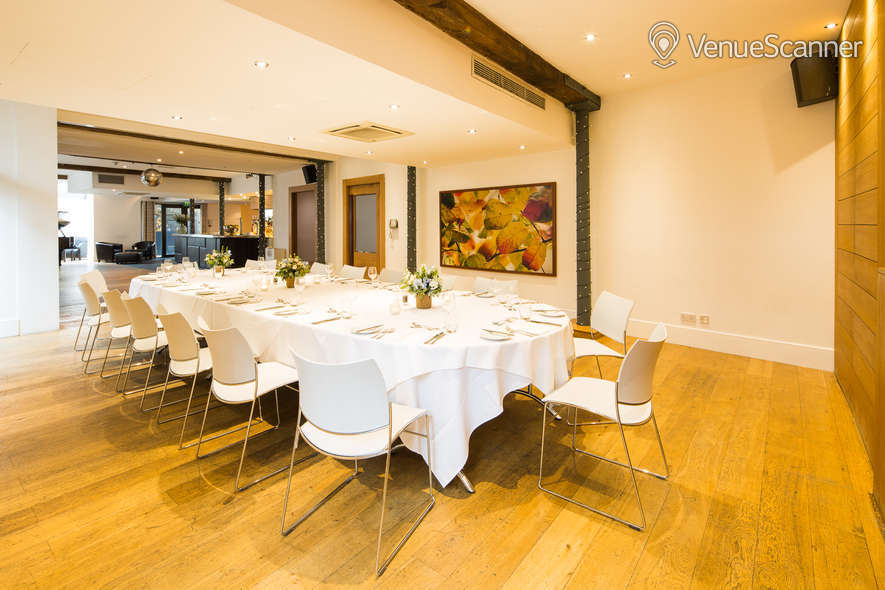 Hire Hope Street Hotel The Conference Room 1