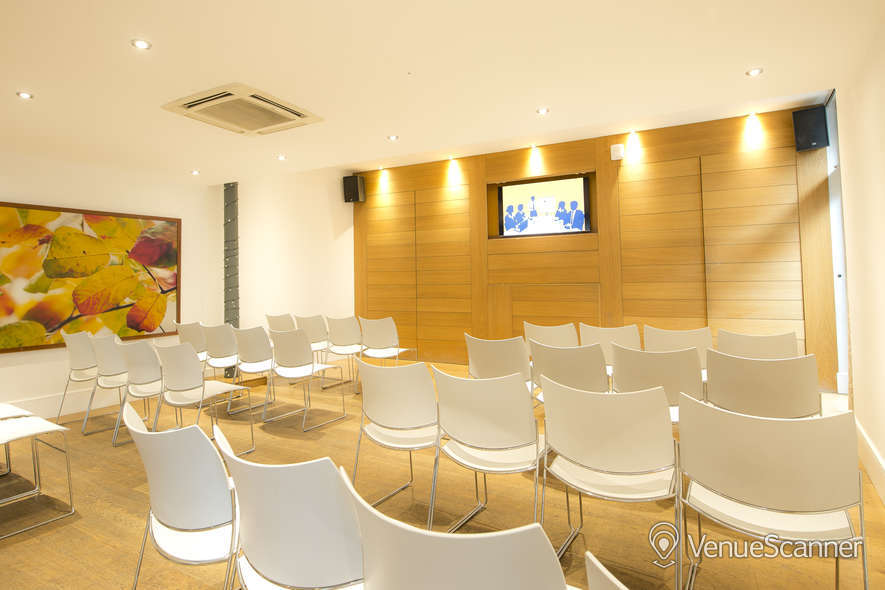 Hire Hope Street Hotel The Conference Room