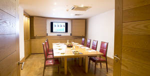 Hope Street Hotel, The Boardroom