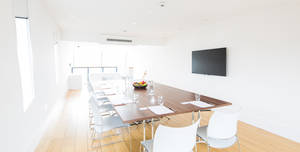 Hope Street Hotel, The Sixth Boardroom
