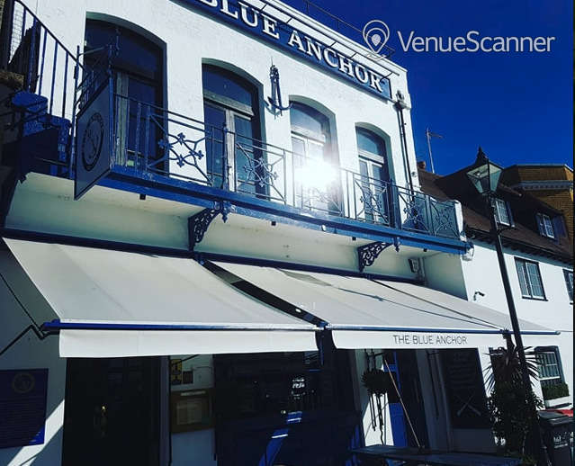 Hire The Blue Anchor The River Room 2