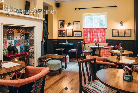 Hire The Blue Anchor The Snug