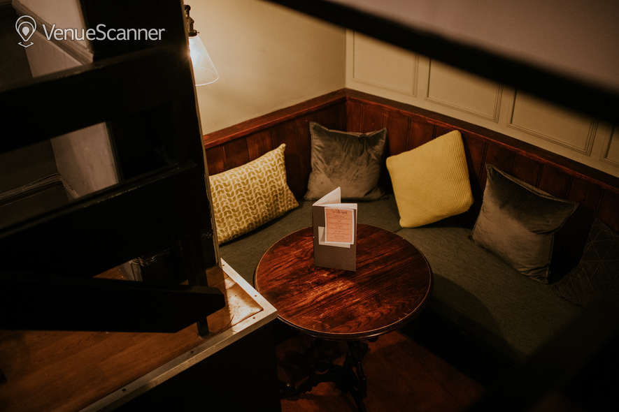 Hire Jamies St Mary At Hill Exclusive Hire 8