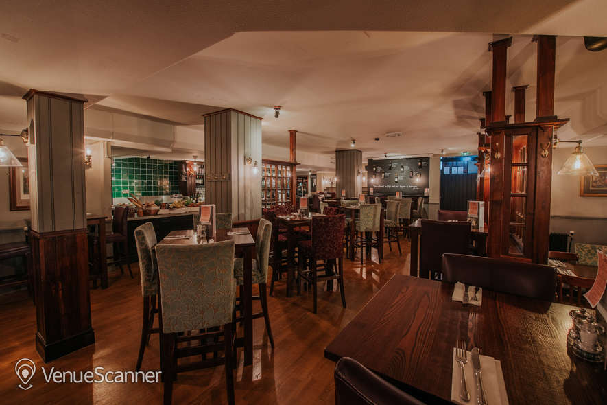 Hire Jamies St Mary At Hill Exclusive Hire 3
