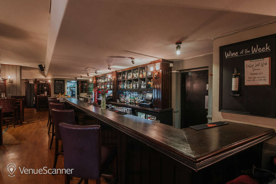 Hire Jamies St Mary At Hill Exclusive Hire 6