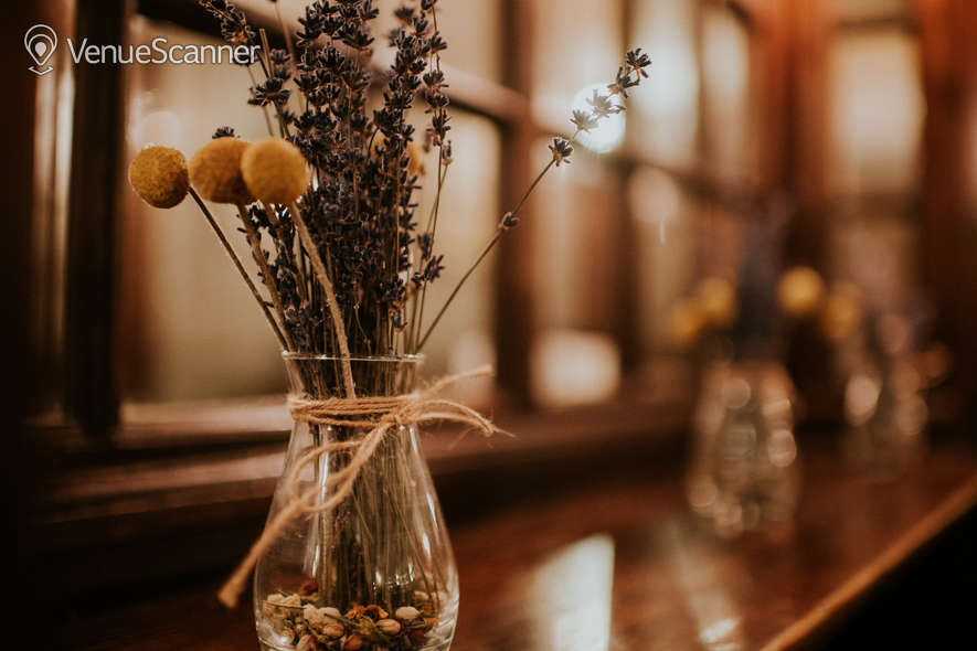 Hire Jamies St Mary At Hill Exclusive Hire 11