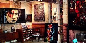 Ben Oakley Gallery, Ground Floor