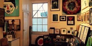 Ben Oakley Gallery, First Floor