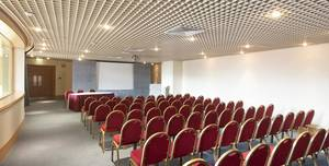 Glasgow Royal Concert Hall, Buchanan Suite