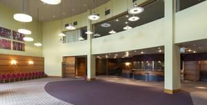 Glasgow Royal Concert Hall, City Of Music Studio