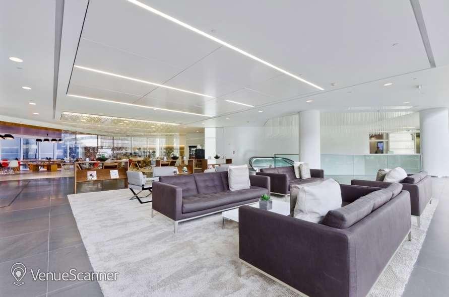 Hire I2 Office London Aldersgate Hampton 6