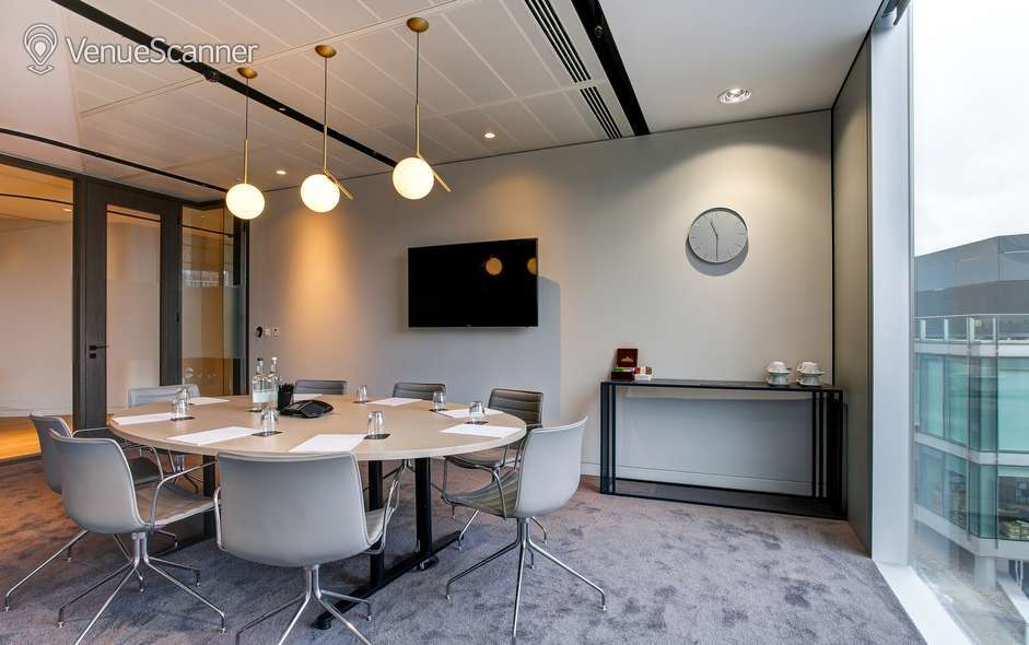 Hire The Clubhouse Bank Meeting Room 2 2
